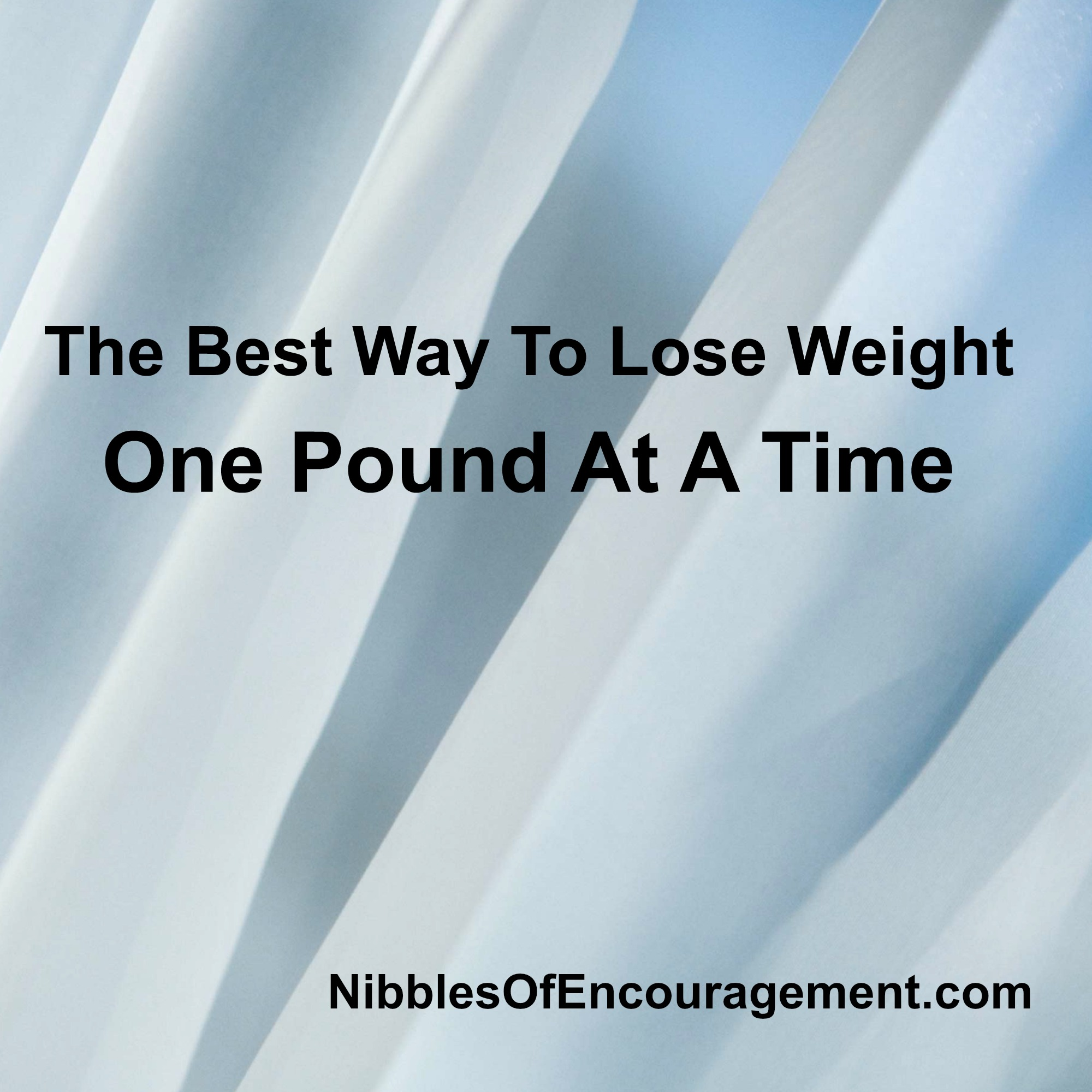 Best way lose weight fast after 40