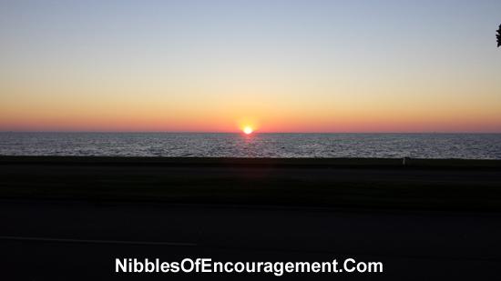 Sun Rise Run