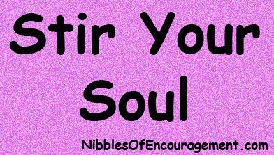 Stir Your Soul