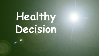 HealthyDecision