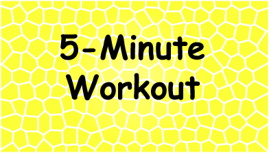 5_Minute_Workout