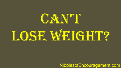 Cant_lose_Weight